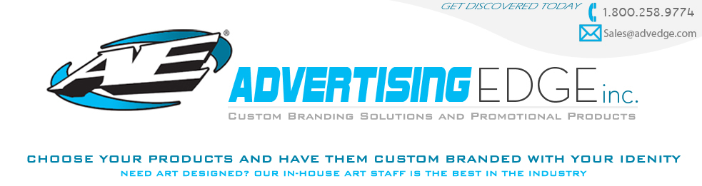 Custom Promotional Products and Branding